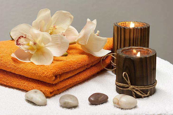 Massage with Ivie