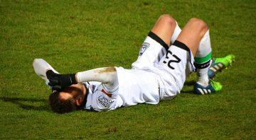 Athlete Injury Management