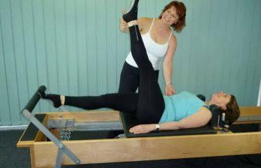 Embody Life Pilates and Remedial Massage Studio