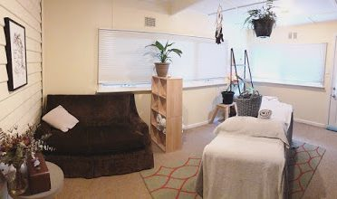 Labyrinth Massage & Relaxation
