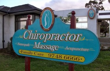 Hoppers Crossing Family Chiropractic Centre