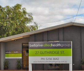 Bellarine Allied Health Group – Wallington Rd