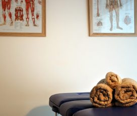 Chirapsia Massage Therapy