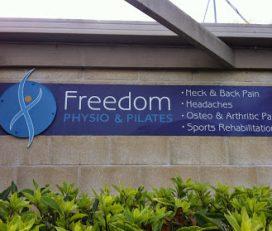 Freedom Physio & Pilates