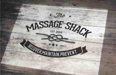 The Massage Shack