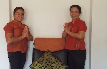 Rin's Traditional Thai Massage