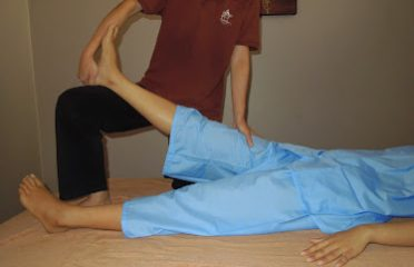 Pure Thai Massage