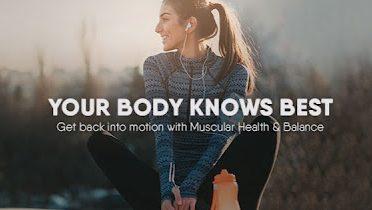 Muscular Health & Balance