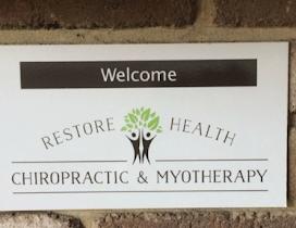 Restore Health Myotherapy